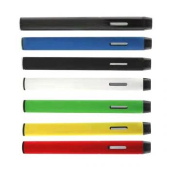 2020 Best Selling Vaporizer Kit Disposable Pen Vape Pod
