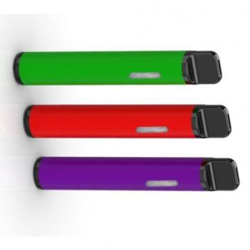 Disposable Pod System Pen Style E-Cigarette with Best Prices