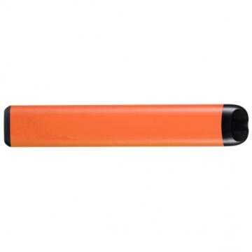 Wholesale 0.5ml E Cigarette Cbd Vape Cartridge Disposable Fillable Vaporizer Pen